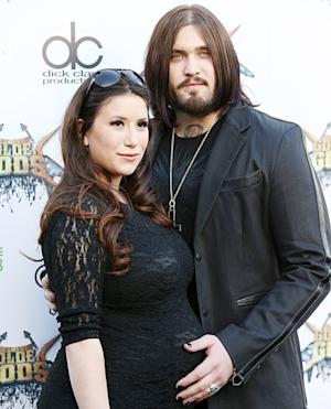 Nicolas Cage's Son Weston Cage Welcomes Baby Boy Lucian Augustus With Wife Danielle
