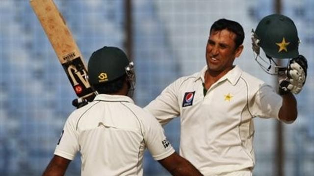 Cricket - Bangladesh agree to tour Pakistan in January