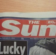 Murdoch hints at the end of Page 3