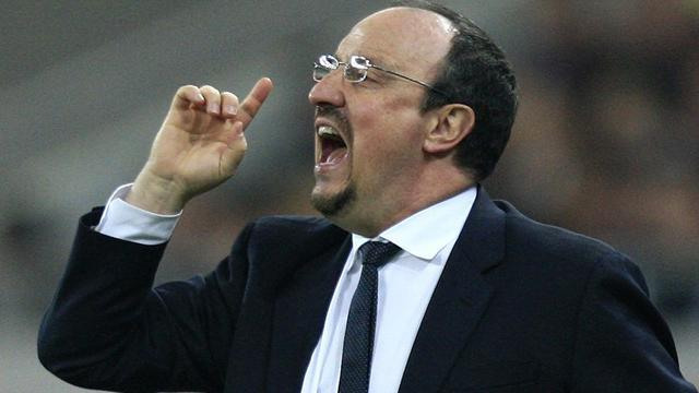 Premier League - Benitez: I'm just thinking about the next game