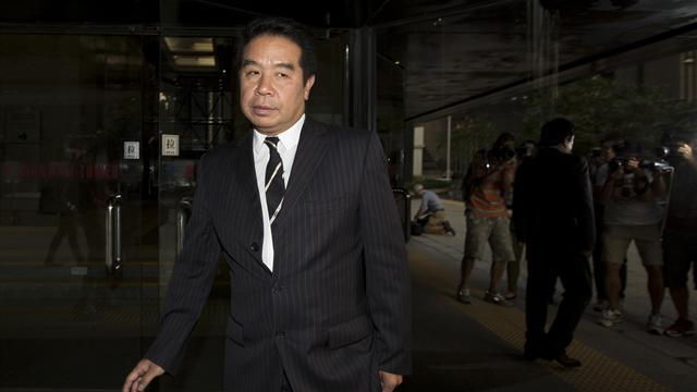 Championship - Birmingham City chief Yeung sentenced to six years in jail