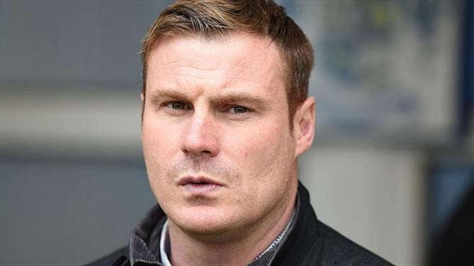 Football - Questions for Flitcroft