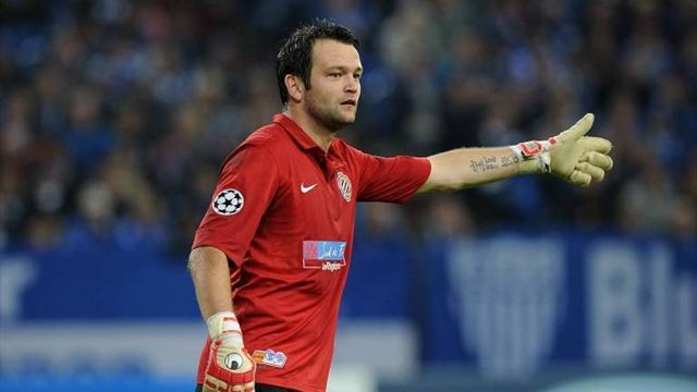 Ligue 1: Montpellier may drop keeper over rogue interview