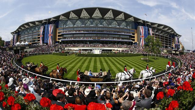 Horse Racing - Ascot's Champions Day to stage Europe's richest handicap mile