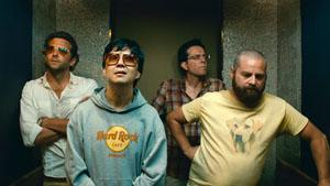 ???Hangover 2??? Biggest Five-Day Opening Ever for an R-rated Pic