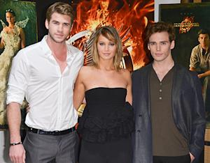 Liam Hemsworth Parties Without Miley Cyrus at Cannes Film Festival