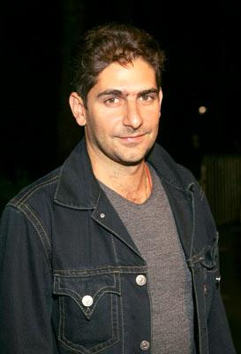 Michael Imperioli at the New York premiere of Dreamworks' Shark Tale
