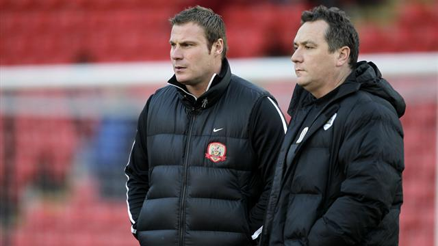 Championship - Barnsley search 'behind closed doors'
