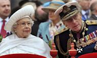 Eugenie: Jubilee Hard For Queen Without Duke