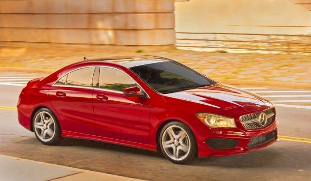 Recall roundup volkswagen recalls 135k small cars to for Mercedes benz finance canada