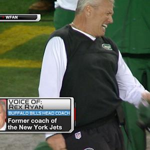 Rex Ryan: 'I never asked to be the face of the franchise'