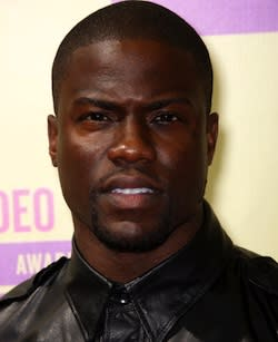 Codeblack Snags Next Kevin Hart Concert Film, Summit Plots July 4 Release