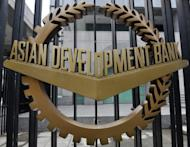 The Asian Development Bank said it hoped to raise about $12 billion to fund its key soft loan facility, despite a bleak global economic scenario