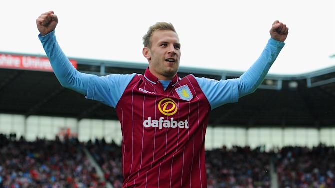 Premier League - Aston Villa v Newcastle United: LIVE