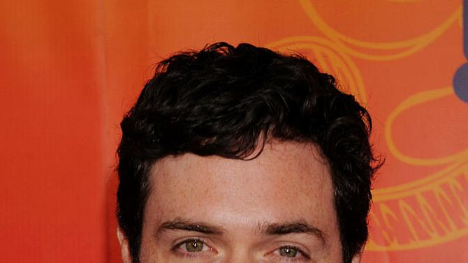 """Lie to Me's"" Brendan Hines arrives at the Fox 2010 Summer TCA All-Star Party on August 2, 2010 in Santa Monica, California."