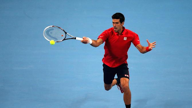 2013 China Open - Day Seven