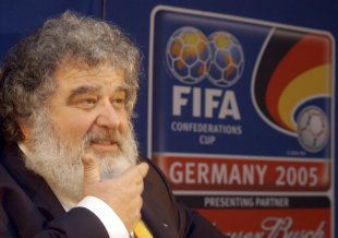 Chuck Blazer plead guilty to racketeering, wire fraud, money laundering and other charges. (AP)