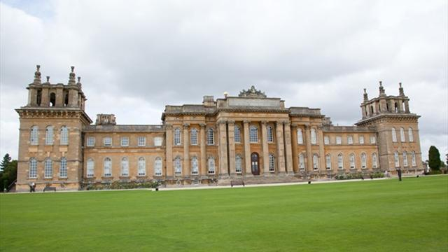Equestrian - World's best eventers head to Blenheim