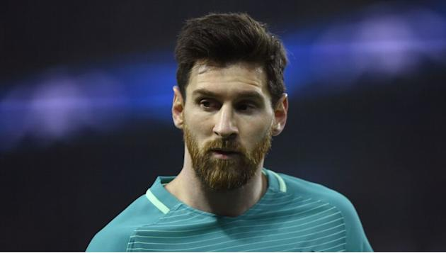 REVEALED: The Reasons Why Real Madrid Failed to Sign Barca Superstar Lionel Messi on Three Occasions