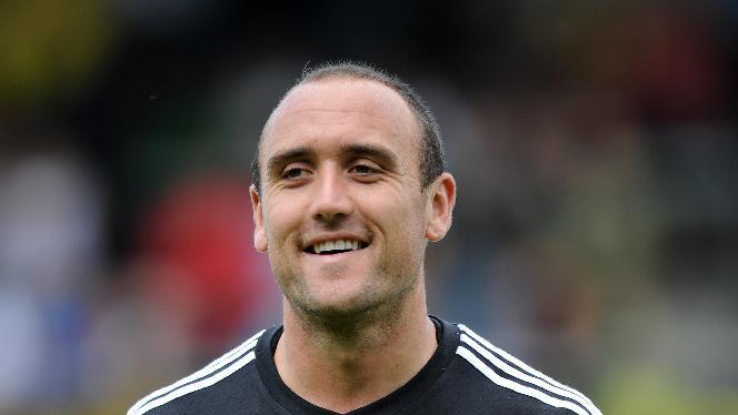 Lee Croft described coping with the accusations as the lowest point of his career