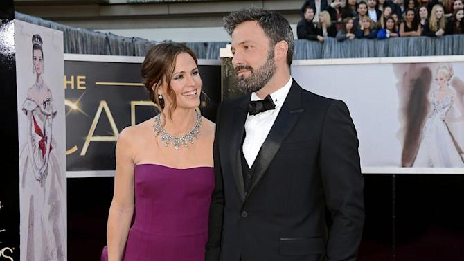 Jennifer Garner Says Ben Affleck has 'Real Take' on Batman Role