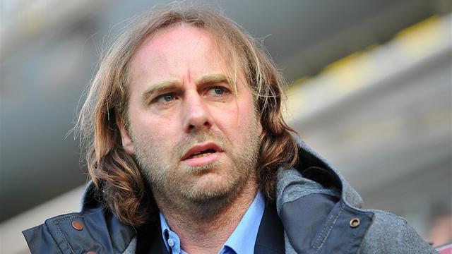 World Football - Wallemme quits Congo role