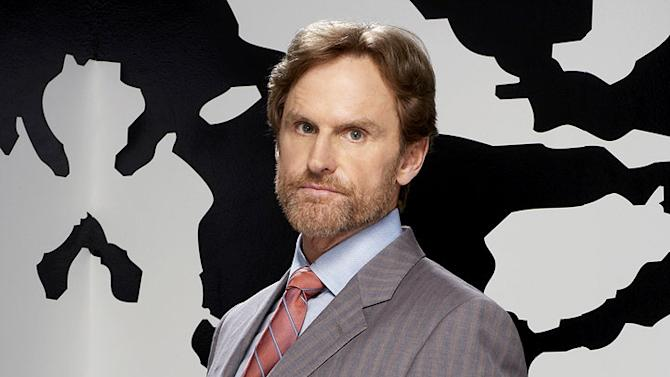 Jere Burns stars as Michael in Help Me Help You on ABC.