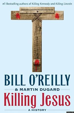 Nat Geo Channel, Ridley Scott, Bill O'Reilly Team for 'Killing Jesus'