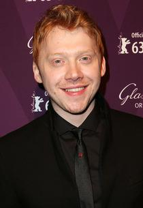 Rupert Grint  | Photo Credits: Dominik Bindl/Getty Images