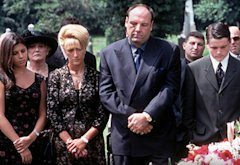 The Sopranos | Photo Credits: HBO
