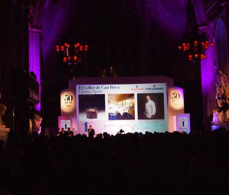 World's 50 Best Restaurants are revealed tonight but should you care?
