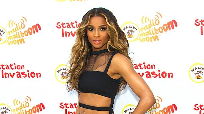 Ciara Station Invasion Tour