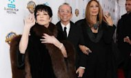 Liza Minnelli Celebrates 40 Years Of Cabaret