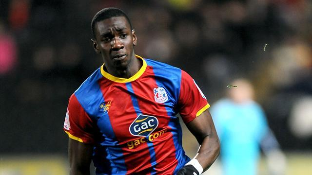 African Cup of Nations - Palace star Bolasie opts out of Nations Cup