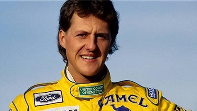 Formula 1 - Factbox: Schumacher's incredible career