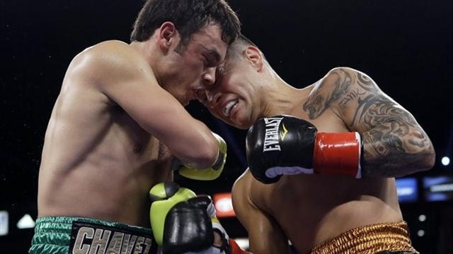 Boxing - How to fix boxing's judging problem