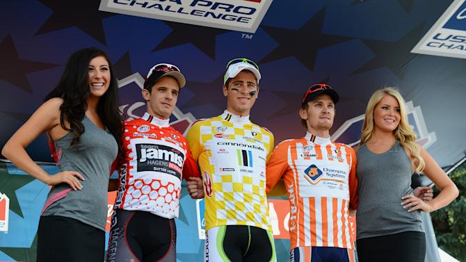 USA Pro Cycling Challenge - Stage 1
