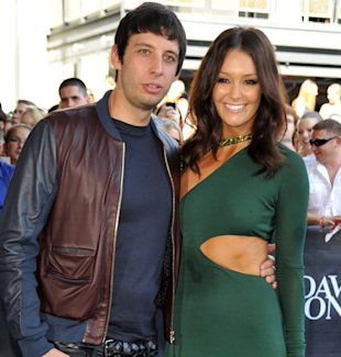 Example Bans All Celebrities From Upcoming Wedding To Former Miss Australia