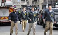 Boston Marathon Explosions: Hunt For Clues