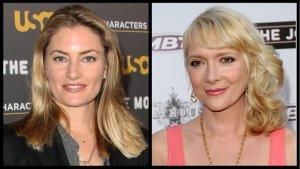 Madchen Amick, Glenne Headly Join Lifetime's 'Witches of East End' (Exclusive)