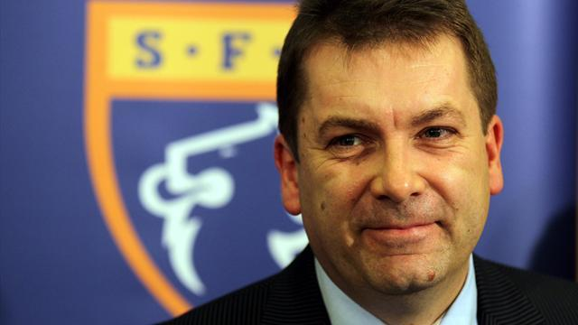 Football - SFL clubs wants changes held back