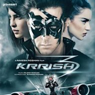 'Krrish 3' To Be Released In Tamil And Telugu Too