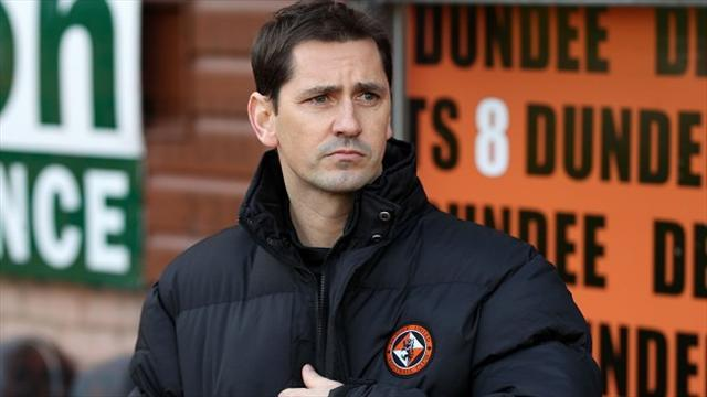 Scottish Premiership - McNamara wants assertive approach