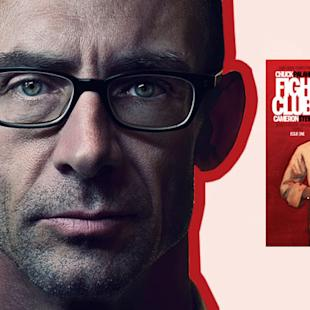 'Fight Club's' Chuck Palahniuk on 'Larger, More Epic' Comic Book Sequel and David Fincher Musical