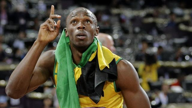 Betting - Bolt: record del mondo e Nazionale giamaicana