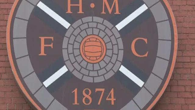 Scottish Football - Hearts report tickets surge
