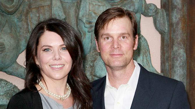 Lauren Graham, Peter Krause