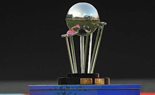 The Champions League Twenty20 Trophy