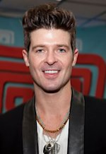 Robin Thicke | Photo Credits: Lisa Hancock/Getty Images