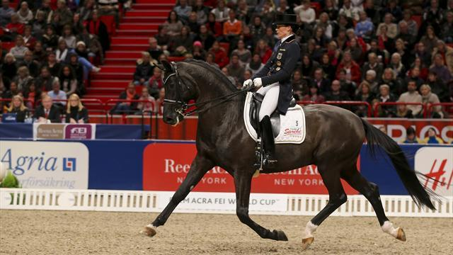Equestrian - Neumunster gears up to host qualifier